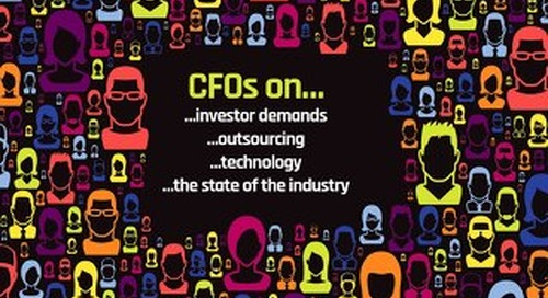 Insights 2020 | Private Funds CFO