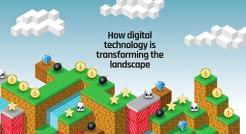 Insights 2020 | How Digital Tech is Transforming the Landscape