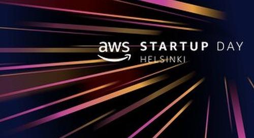 Customer Driven Development - Startup Day Helsinki