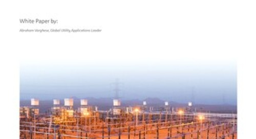 White Paper: Why go Digital? Evolving from Conventional to Intelligent Digital Substations