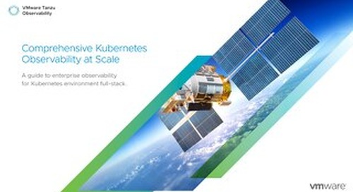 Comprehensive Kubernetes Observability at Scale