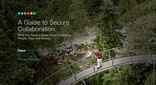A Guide to Secure Collaboration