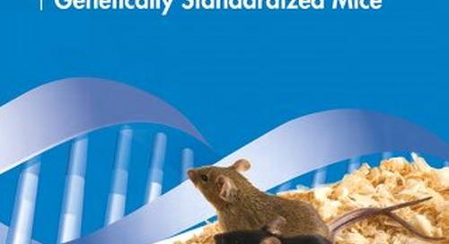 JAX Handbook: Genetically Standardized Mice