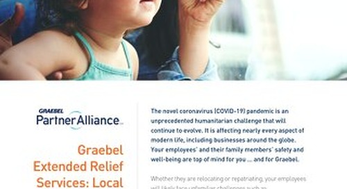 Graebel Extended Relief Services