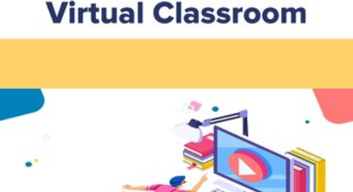 3 Tips to Get the Most out of a Virtual Classroom