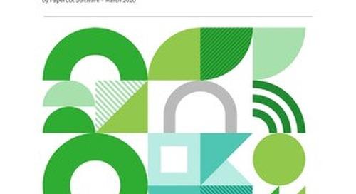 PaperCut Cloud Services Security Whitepaper