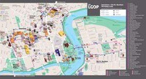 The Loop Map Brochure 2020