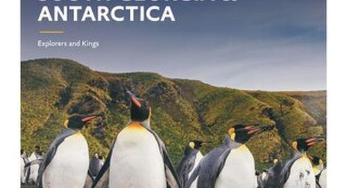 Falklands, South Georgia, and Antarctica: Explorers and Kings