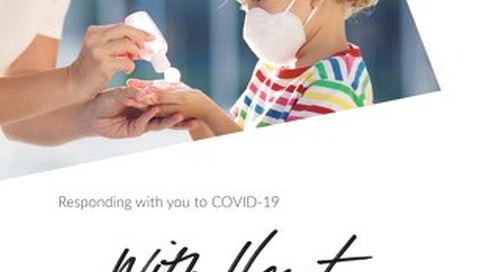 Parexel's COVID-19 task force