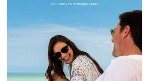 2020 Official Naples, Marco Island and Everglades Visitors Guide