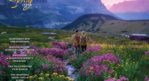 Distinctly Montana Spring 2020