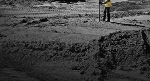 Trimble Siteworks Datasheet - Dutch