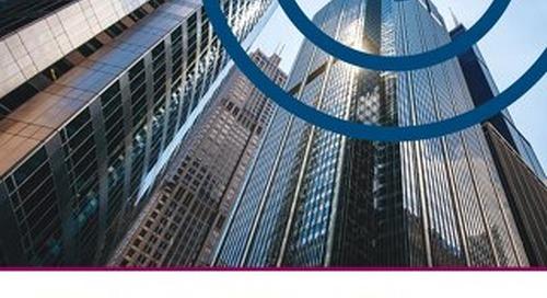Financial risk management serving commercial real estate since 1991