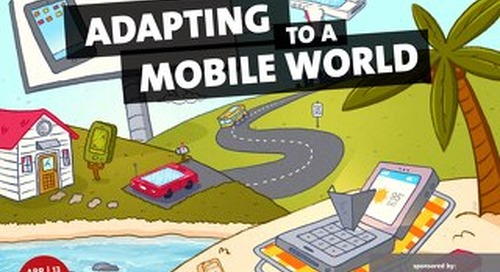 Adapting to a Mobile World (Apr 2013)