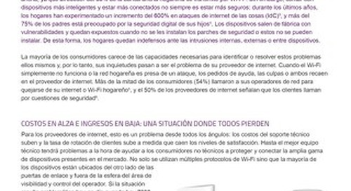 Solution Overview: Trusted Home - Spanish