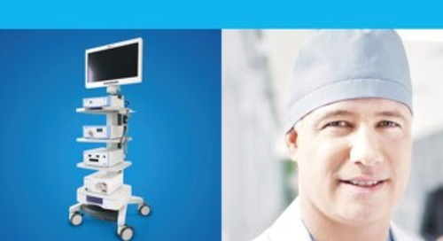 Une solution complete en laparoscopie