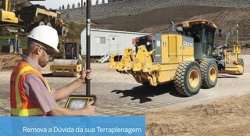 Trimble Earthworks Solutions Brochure - Portuguese