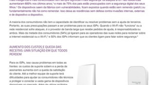 Solution Overview: Trusted Home - Portuguese