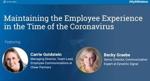 Coronavirus Webinar Final Pres