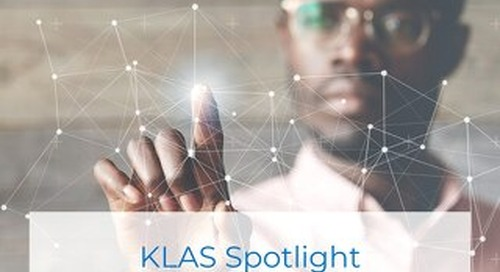 KLAS Spotlight Report