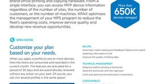 KPAX Overview
