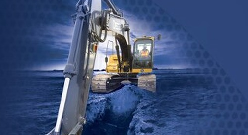 Trimble GCSFlex Brochure - Norwegian