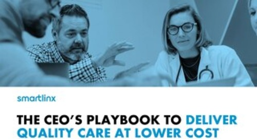 The CEO's Playbook for Assisted Living Facilities