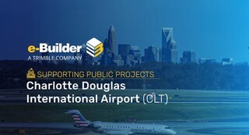 Charlotte Douglas International Airport (CLT)