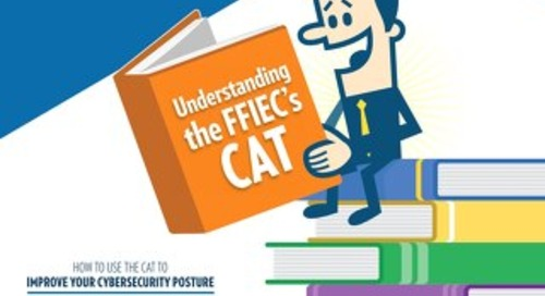 Understanding The FFIEC's CAT