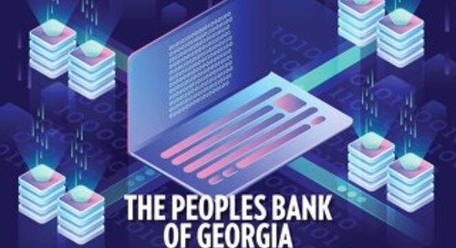 Peoples Bank of Georgia - Compliance and Network Management Processes