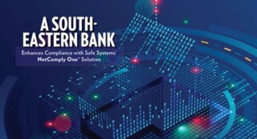 Southeastern Bank - Compliance and IT Network Management