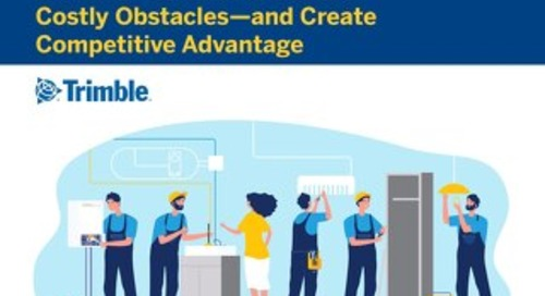 How MEP Contractors Avoid Costly Obstacles—and Create Competitive Advantage