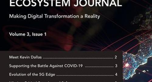 Wind River Partner Ecosystem Journal Vol 3 Issue 1