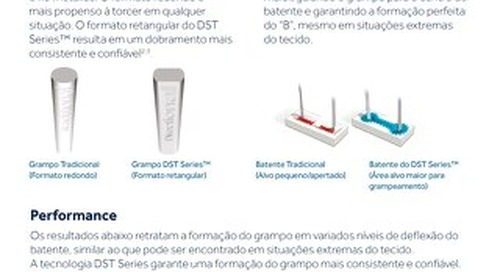 Tecnologia DST Series™