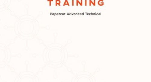 ACDI Advanced Technical Training