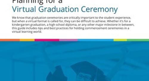 Virtual Graduation Guide