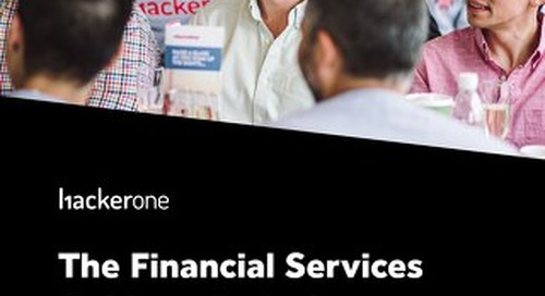 VDP Guide for Financial Services