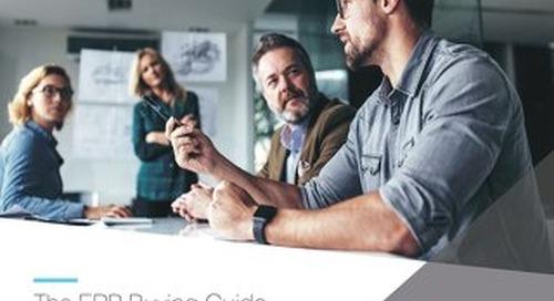 UK - ERP Buying Guide