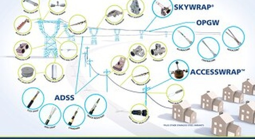 Aerial & Electrical Solutions Brochure