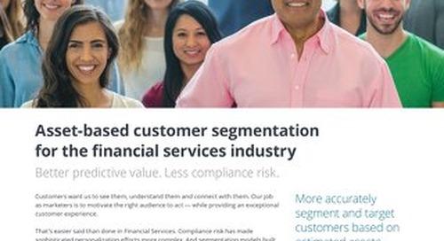 Financial Spectrum - Product sheet