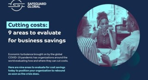 Cutting costs: 9 areas to evaluate for business savings