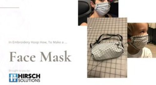 Face Mask How-To