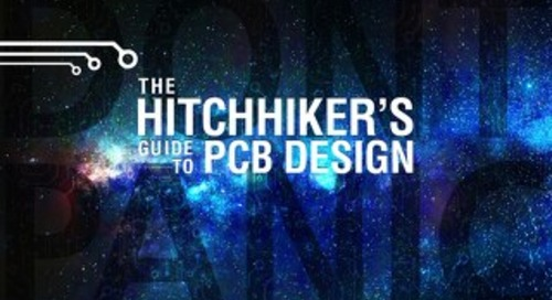 The Hitchhikers Guide to PCB Design