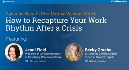How-to-Recapture-Your-Work-Rhythm-After-a-Crisis-WebinarDeck