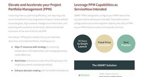 Crossfuze SmartPPM