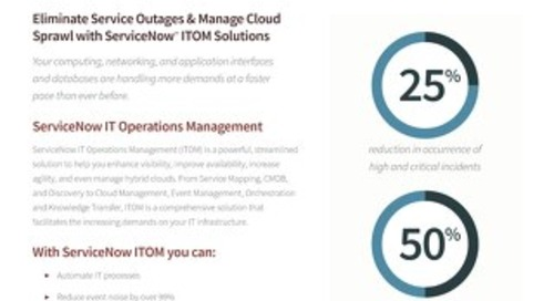 Crossfuze IT Operations Mgmt