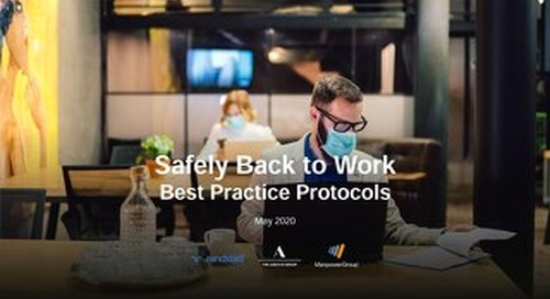 Best Practice Health and Safety Protocols
