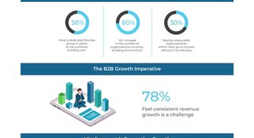 Infographic: B2B Revenue Trends in 2020