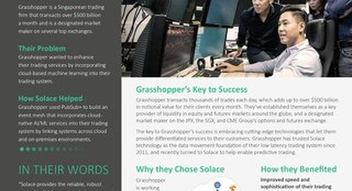 Case Study: Grasshopper Customer Success Story