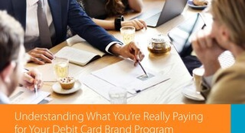 Understanding What You're Paying